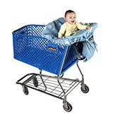 Sani-Shopper Shopping Cart Cover