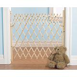 36-in Wooden Baby Gate