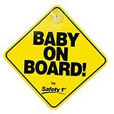 Safety 1st Baby on Board Foam