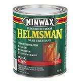 Minwax Helmsman Varnish, 946 mL