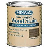 Minwax Water-Based Stain, White Oak