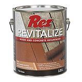rez revitalize wood concrete resurfacer rez revitalize wood concrete ...