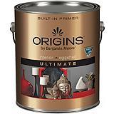 Origins™ by Benjamin Moore® Ultimate Paint, Eggshell, 3.7-L
