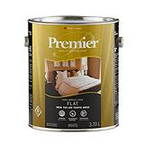 Premier White 3.7 L Interior Acrylic Latex...