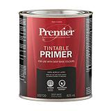 Premier 946 mL Interior/Exterior Latex Dee...