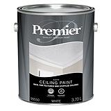 Premier Alkyd Ceiling Paint, 3.78 L