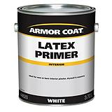 Armor Coat 3.7 L Interior Latex, Primer