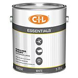 CIL Essentials 3.7 L Latex Ceiling Paint