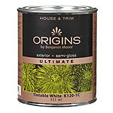 Benjamin Moore Ultimate Exterior House and...