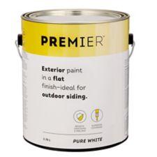 Peinture d 39 ext rieur pr m langer premier mat canadian tire for Balancoire exterieur canadian tire