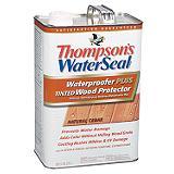 Thompson's WaterSeal Waterproofer Tinted Wood Protector Reviews (12 ...