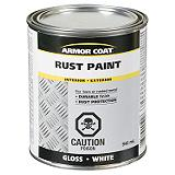 Armor Coat Rust Paint, 946 mL
