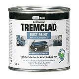 Tremclad Water-Based Rust Paint, 237 mL