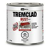 Tremclad Rust Paint, 1/2 Pint