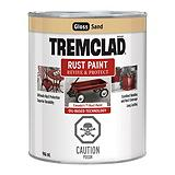 Tremclad Rust Paint, Gloss 946 mL