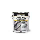 Armor Coat 3.7 L Grey Latex Porch and Floo...