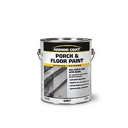 Armor Coat Porch And Floor Paint Reviews