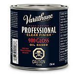 Varathane Professional Interior Finish, Oi...