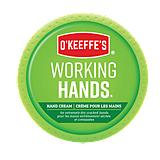 O'Keeffe Working Hands