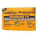 QUIKRETE® Concrete Mix