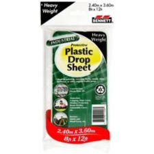 Feuille De Protection 233 Paisse Plastique Transparent