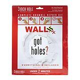 Wall RX Drywall Repair Kit, 3-in