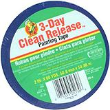 3-Day Clean Release Blue Painters Tape, 2-...