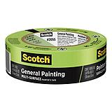 Painter's Mate Green Masking Tape, 180-ft x 1.5-in