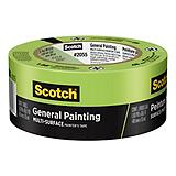 Painter's Mate Green Masking Tape, 180-ft x 2-in