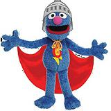 Sesame Street Talking Plush Grover Doll