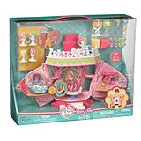 My Little Pony Ponyville Ooh La La Play set