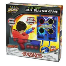 Ball blaster with gun canadian tire for Canadian tire mon compte en ligne
