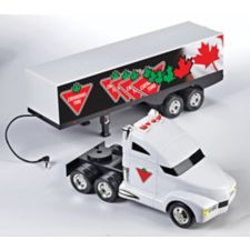 Camion de transport canadian tire 24 po canadian tire for Foyer exterieur canadian tire