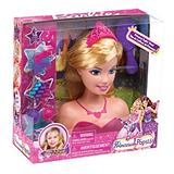 Barbie® Princess and Pop Star Styling...