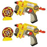 Nerf Strike Night Finder Dart Gun, 2-Pk