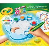 Crayola Colour Wonder Magic Paint Palette