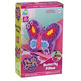 Plush Craft I Heart Journal or Butterfly P...