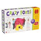 Crazy Forts Glow-in-the-Dark