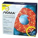 NOMA LED Rope Lights, 9-ft, Red