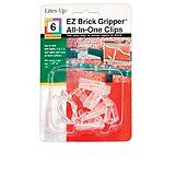 EZ Brick Gripper All-In-One Clips