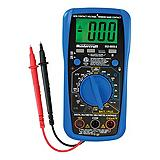 digital multimeter instructions for dummies