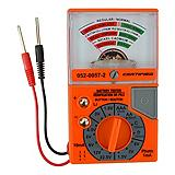 Mastercraft Analogue Battery Tester