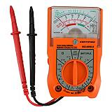 Mastercraft Mini Analogue Multimeter