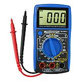 Mastercraft Digital Multimeter