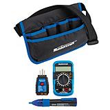 Mastercraft Multimeter kit
