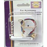 Atron Electro Industries 3-Speed Fan Switch