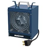 Mastercraft Garage Heater