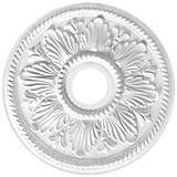 Tuscan Medallion, 18-in