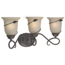 Vanity Lights Canadian Tire : Eden 3-Light Vanity Canadian Tire