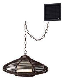 solar gazebo chandelier  chandeliers design, Lighting ideas